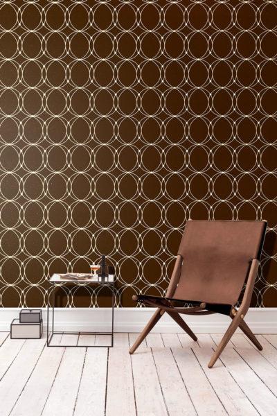 Wallpaper_Gold_Circle